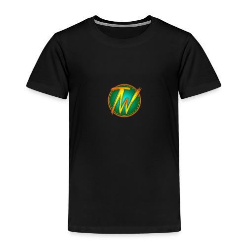 TechWorld 360 Youtube Channel Official merchendise - Toddler Premium T-Shirt