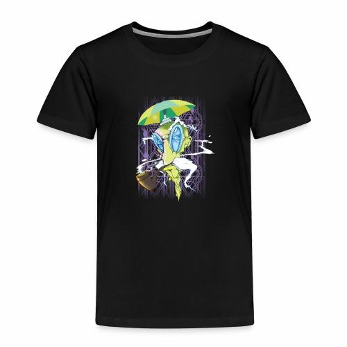 Sherlock - Toddler Premium T-Shirt