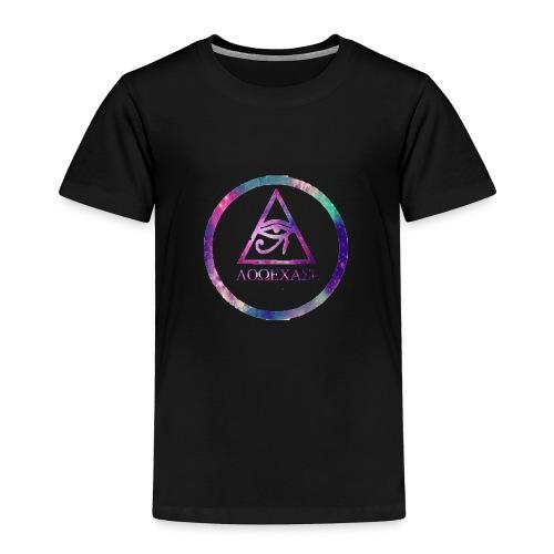 Emblem LoweCase - Toddler Premium T-Shirt