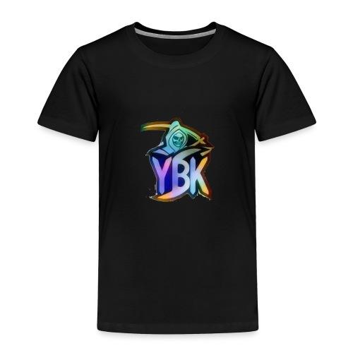 YBK NINJA MERCH - Toddler Premium T-Shirt