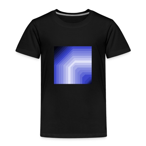 CredoCode Logo - Toddler Premium T-Shirt