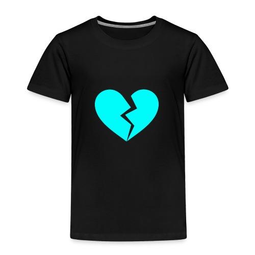 CLD HRT - Toddler Premium T-Shirt