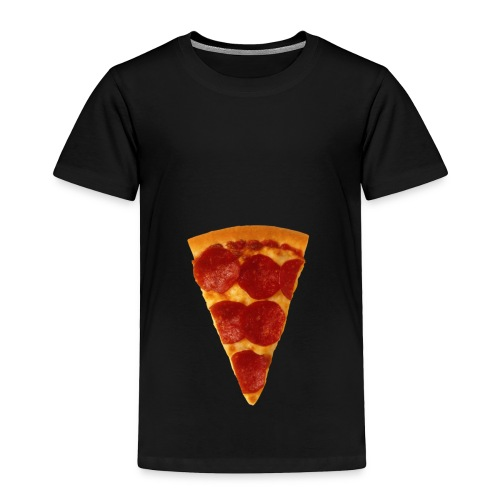 Pizza Slice MotherLord - Toddler Premium T-Shirt