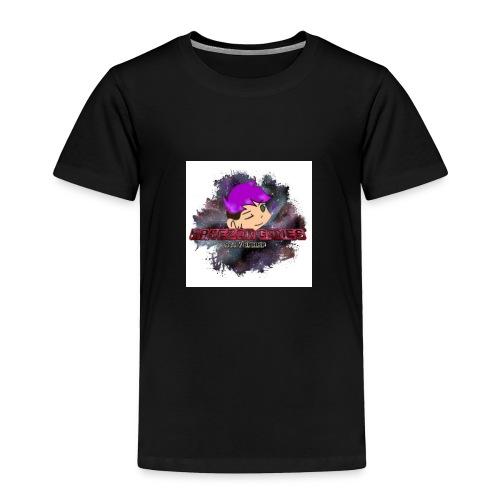 Rayezor Games design - Toddler Premium T-Shirt