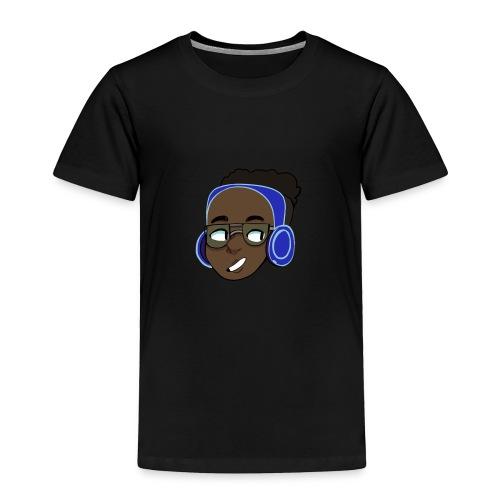 Logo Transparent - Toddler Premium T-Shirt