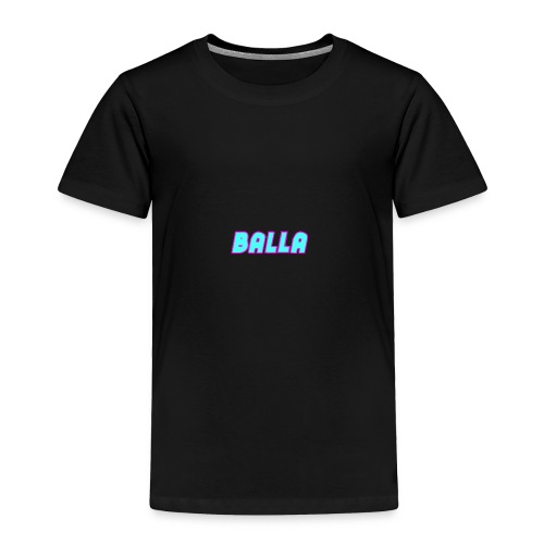 Balla Original - Toddler Premium T-Shirt