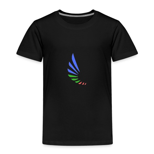 Wing Release - Toddler Premium T-Shirt
