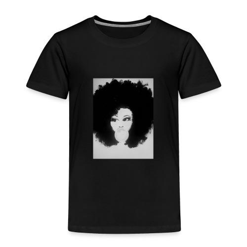 Afrocentric - Toddler Premium T-Shirt