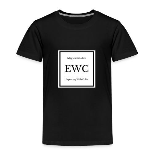 Magical_Studios - Toddler Premium T-Shirt