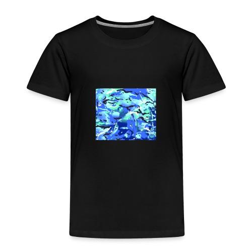 MTP Blue shop preview - Toddler Premium T-Shirt