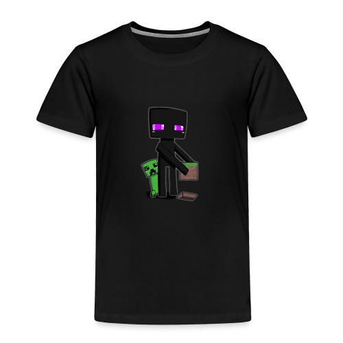crafter - Toddler Premium T-Shirt