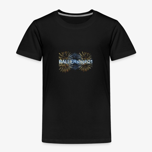 BAllersteph21 - Toddler Premium T-Shirt