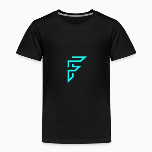 Frozyy Logo - Toddler Premium T-Shirt
