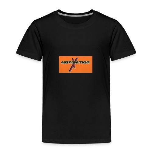 Orange phone cases - Toddler Premium T-Shirt