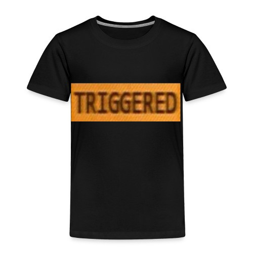 TRIGGERD - Toddler Premium T-Shirt