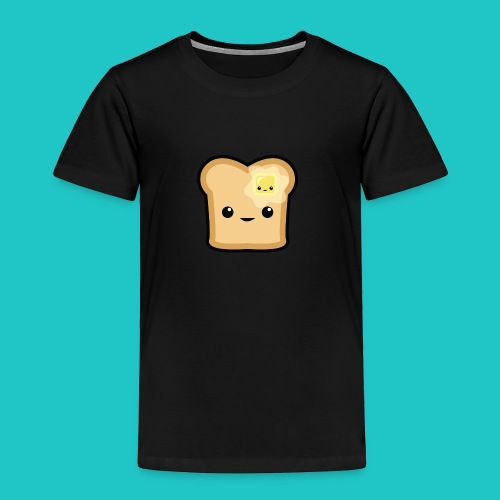 Toast - Toddler Premium T-Shirt