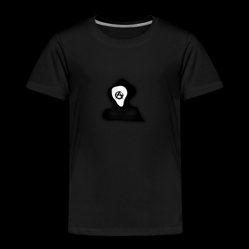 Assassin Logo - Toddler Premium T-Shirt