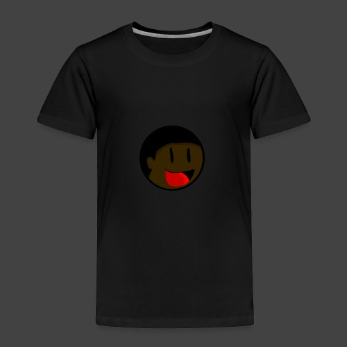 Worst_guild logo - Toddler Premium T-Shirt