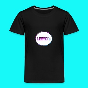 lM - Toddler Premium T-Shirt