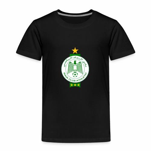 Raja Club Logo - Toddler Premium T-Shirt