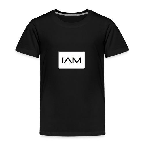 IAM OG - Toddler Premium T-Shirt