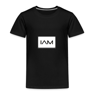 IAM OG - Toddler Premium T-Shirt