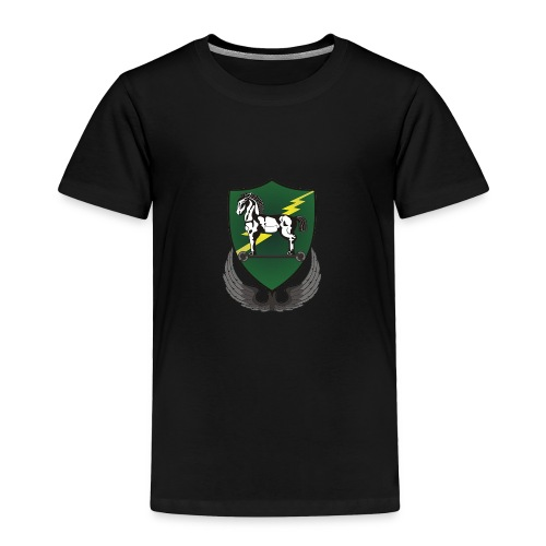 Trojan Horse - Toddler Premium T-Shirt