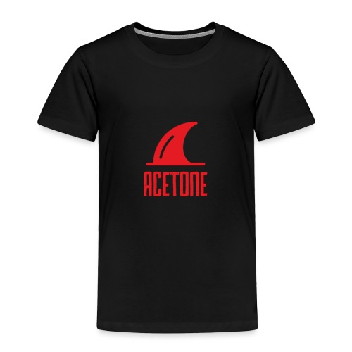 ALTERNATE_LOGO - Toddler Premium T-Shirt