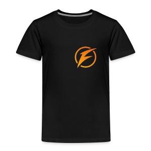 FifaGamer Merch - Toddler Premium T-Shirt