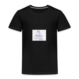 danh-ngon-tieng-anh-ve-cuoc-song-1 - Toddler Premium T-Shirt