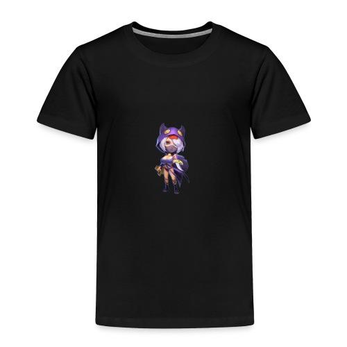 clash_de_chateau_triche - Toddler Premium T-Shirt