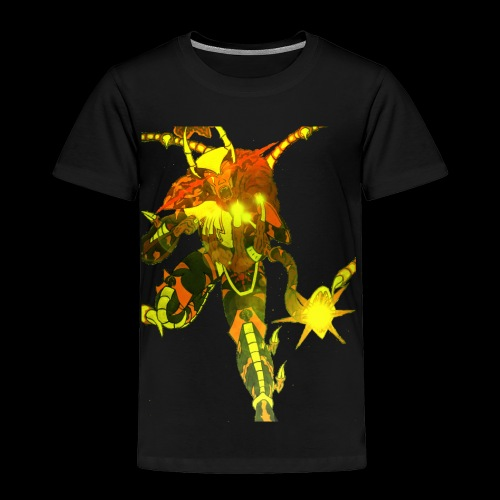 Scargill of Death and Destruction.... - Toddler Premium T-Shirt