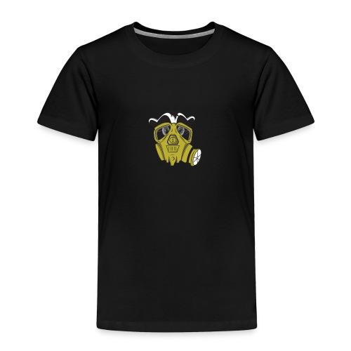 Ohdiston first shirt - Toddler Premium T-Shirt