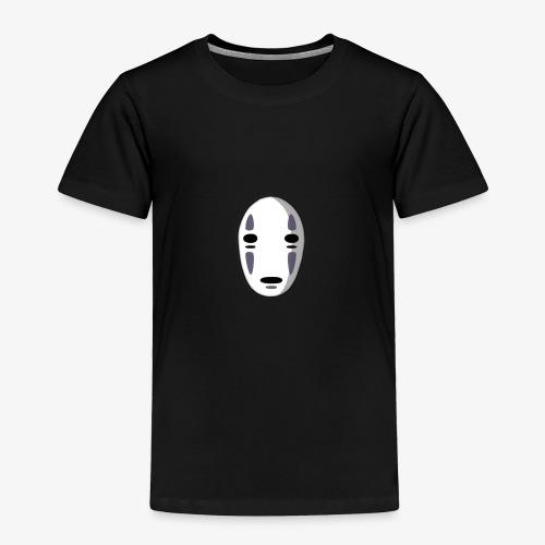 No Face - Toddler Premium T-Shirt