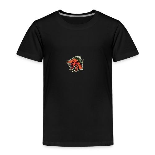 VitalsStudios #TeamPizza - Toddler Premium T-Shirt
