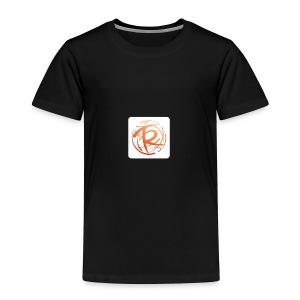 TR Gaming merch - Toddler Premium T-Shirt