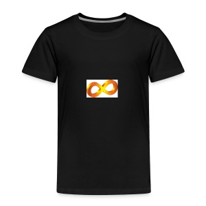 infinite - Toddler Premium T-Shirt