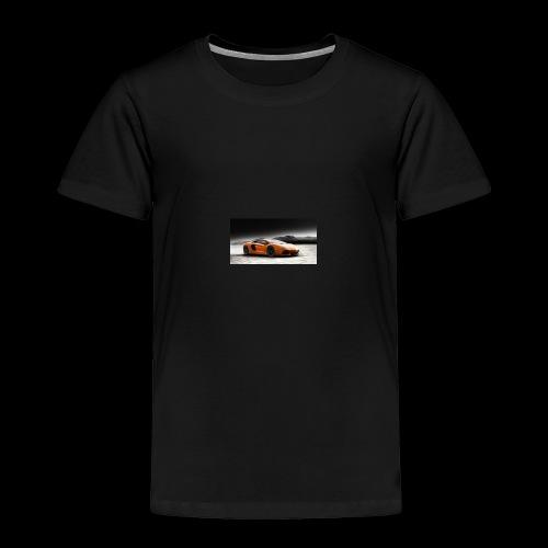 lambo - Toddler Premium T-Shirt