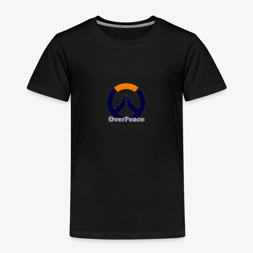 OverPeace - Toddler Premium T-Shirt