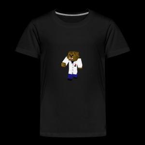 DrBaacca - Toddler Premium T-Shirt