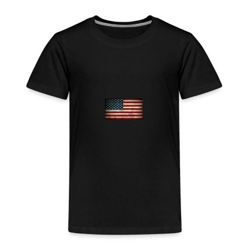USArock - Toddler Premium T-Shirt