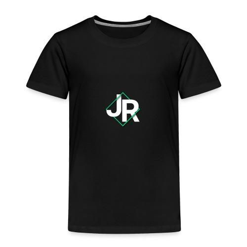 J. R. Swab Logo - Toddler Premium T-Shirt