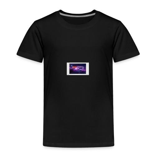 Gravity - Toddler Premium T-Shirt