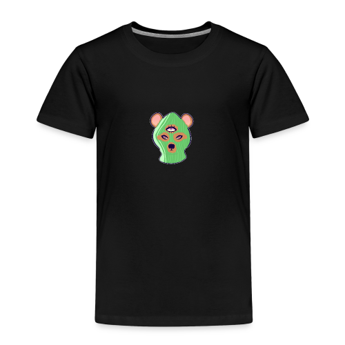 The Wise Goblin - Toddler Premium T-Shirt