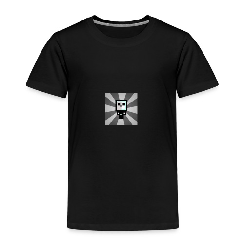 Official HyperShadowGamer Shirts - Toddler Premium T-Shirt