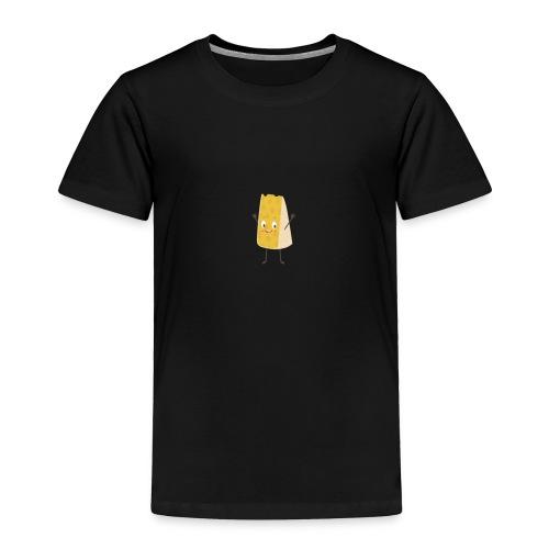 CitymanPlayz Official Merch - Toddler Premium T-Shirt