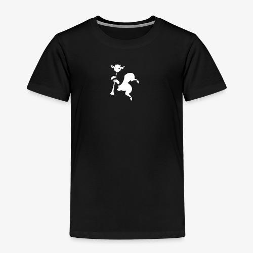 imagika white - Toddler Premium T-Shirt