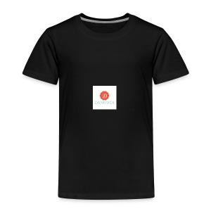 Darkpack32 Hoddie - Toddler Premium T-Shirt