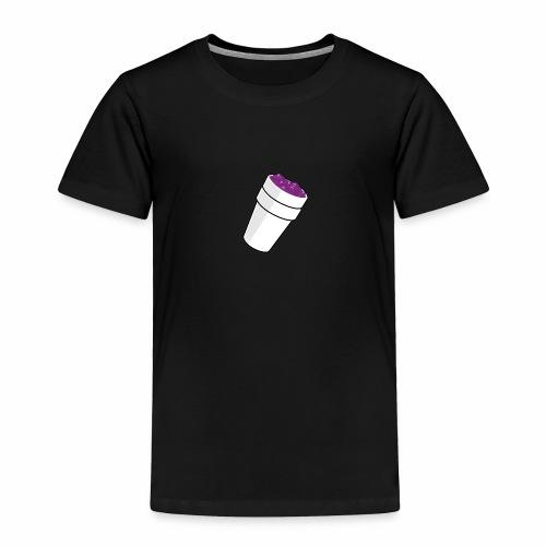 purple drink - Toddler Premium T-Shirt
