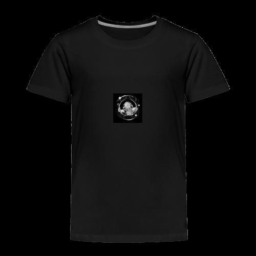 Space Donut - Toddler Premium T-Shirt